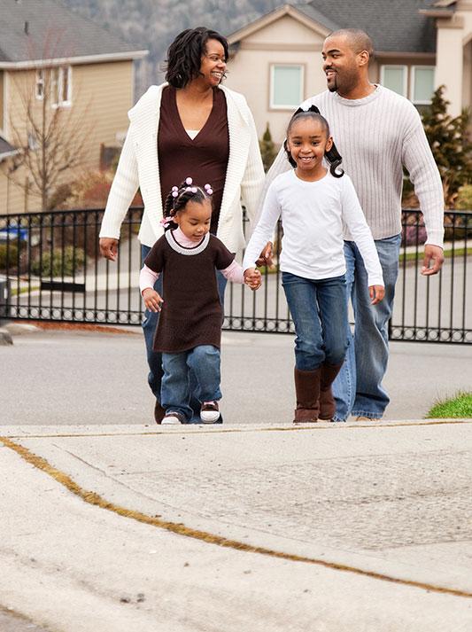 Pedestrian Safety | NHTSA