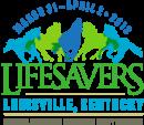 Lifesavers Conference 2019 logo