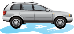 Winter Driving Tips - Driving in Winter Conditions