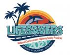 Logo for 2021 Lifesavers Conference