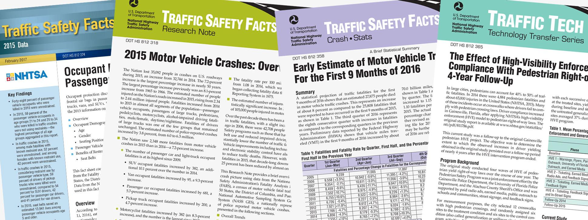Traffic Safety Facts
