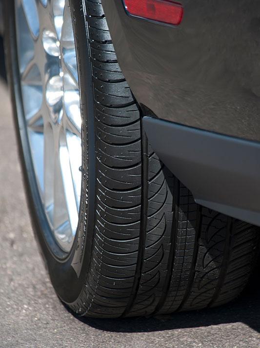 Tires | NHTSA