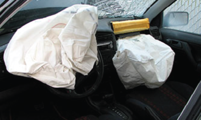 Pace is accelerating for repairs of vehicles affected in Takata air bag recalls