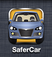 Icon for safercar mobile app