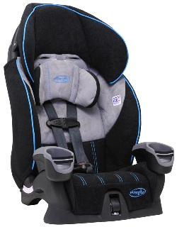 Image of Evenflo Maestro child seat