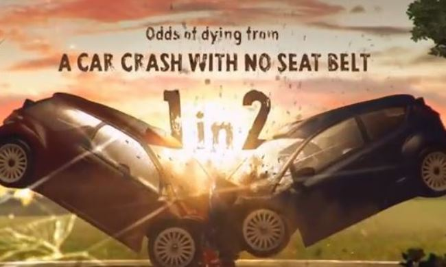 NHTSA launches 2016 'Click It or Ticket' safety campaign