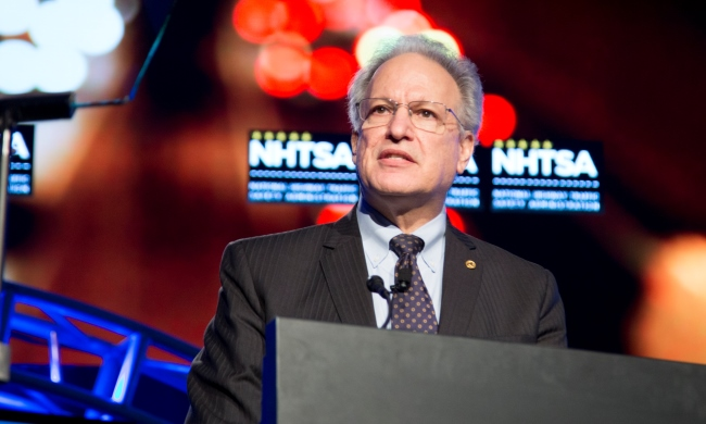 Administrator Rosekind on creating a more proactive safety culture in the auto industry
