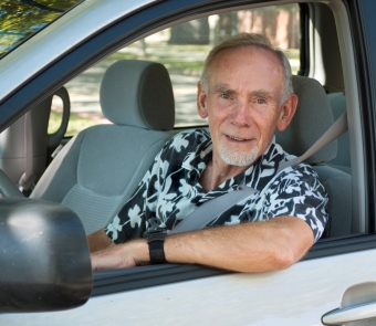 NHTSA Announces New 5-Year Traffic Safety Plan and Guidelines for Older Drivers