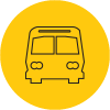 bus tour icon