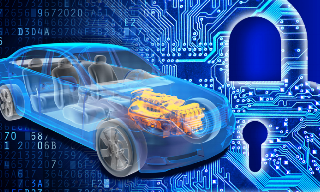 NHTSA issues Federal guidance on improving motor vehicle cybersecurity