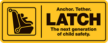 LATCH logo