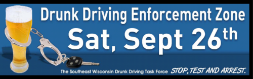 Image of enforcement billboard