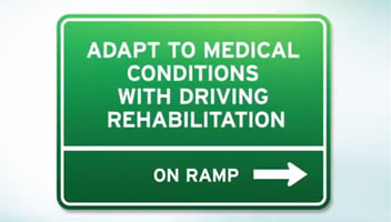 medical conditions among older drivers