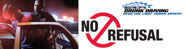 NHTSA No-Refusal Toolkit